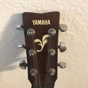 Yamaha guitar model FG-413S SDB for Sale in Port St. Lucie, FL