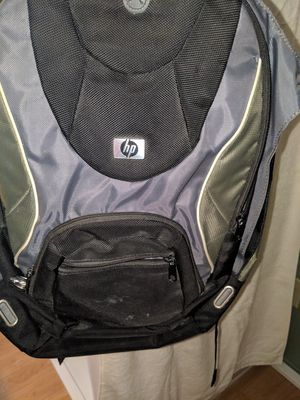 HP laptop backpack for Sale in The Colony, TX