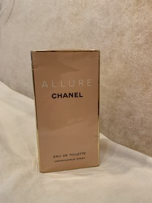 Allure Chanel Perfume for Sale in San Gabriel, CA