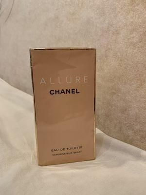 Allure Chanel Perfume for Sale in San Gabriel, CA