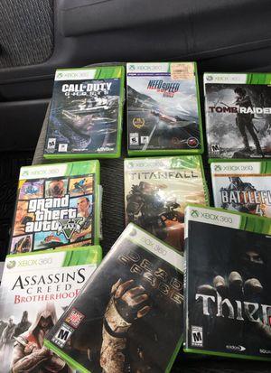 Xbox 360 for Sale in Santa Monica, CA