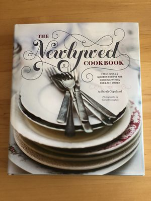 Newlywed Cook Book for Sale in Leesburg, VA