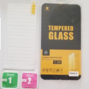 iPhone x screen protector for Sale in Brooklyn, NY