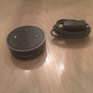 Amazon Echo Dot (used) for Sale in Boynton Beach, FL