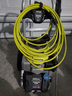 Ryobi pressure washer 3000psi for Sale in Ruskin, FL