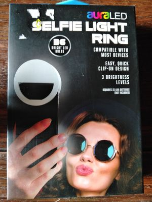 New selfie light for Sale in Port Clinton, OH