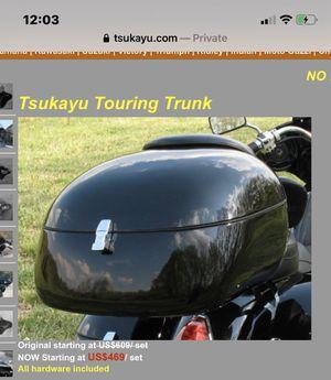 Tsukayu Touring Trunk for Sale in Martinez, CA