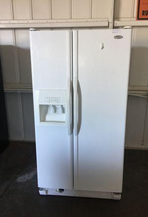 Whirlpool refrigerator for Sale in San Luis Obispo, CA