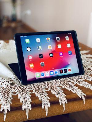 64gb iPad Pro 10.5-inch WiFi + Apple Pencil + Zugu Case for Sale in Mount Prospect, IL