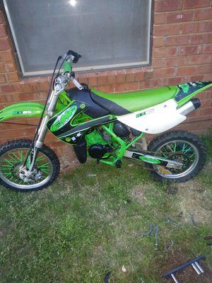 2004 kx 85 for Sale in Atlanta, GA