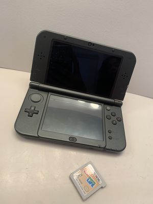 Nintendo 3DS XL with TomoDachi Life Game for Sale in Phoenix, AZ