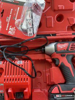 Milwaukee M18 Impact Drill for Sale in Moraga,  CA