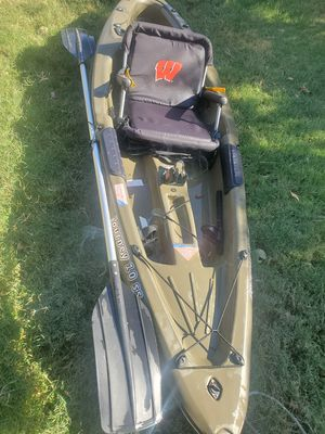 Journey 10 SS fishing kayak for Sale in Tempe, AZ