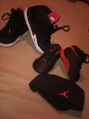 Retro 5 Jordan's & retro 12 Jordan's for Sale in Philadelphia, PA