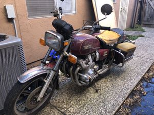 1978 YAMAHA XS 1100 for Sale in Modesto, CA
