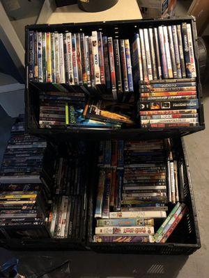 DVD movies for Sale in Rustburg, VA