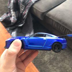 Toy Nissan GT-R For Kids for Sale in Pekin,  IL