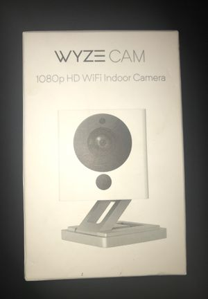 Amazing quality surveillance camera for Sale in Akron, OH