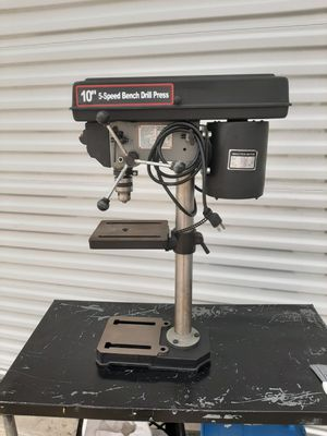 Drill Press for Sale in Houston, TX