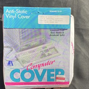 Anti-static Vinyl Cover for Sale in Larchmont, NY