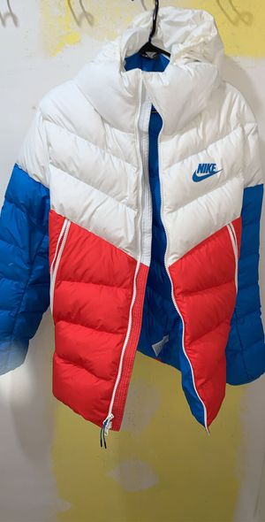 Nike Puffer Jacket XL for Sale in Renton, WA