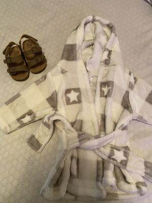 Baby cloths nb-6m for Sale in Springfield, OR