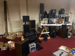 Stereo systems for Sale in Columbus, OH