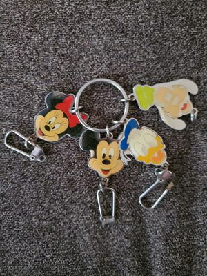 Disney keychain for Sale in Stockton, CA