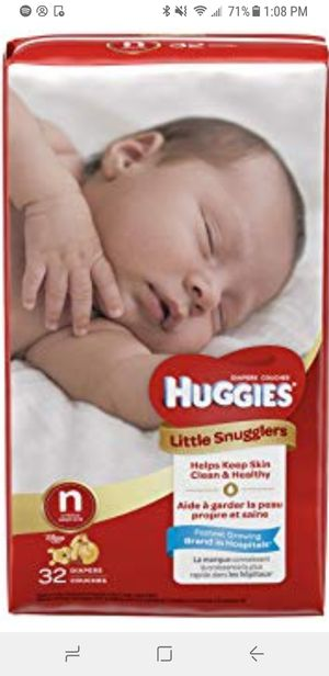 Huggies for Sale in Corinth, TX