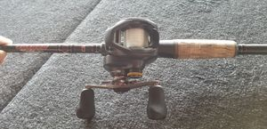 Shimano curado K for Sale in Sacramento, CA