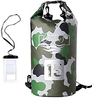 Brand New in package Vulpes Camo Coated Waterproof Dry Bag for Sale in Hawthorne, CA