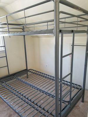 Bunk bed for Sale in Manassas Park, VA