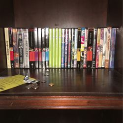 Anime Collection Lot for Sale in San Angelo,  TX