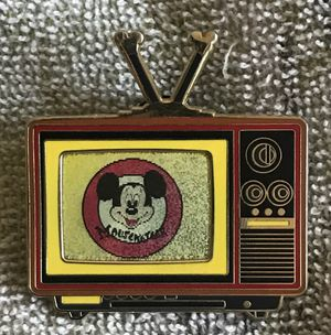 Mickey Mouse Club - Lenticular TV Disney Pin 79398 for Sale in Whittier, CA