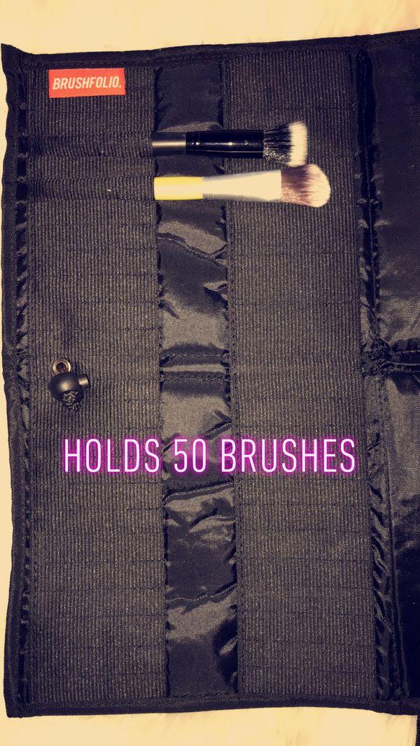 Brushfolio Makeup Brush Stand
