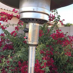 Patio Heater Just 129 for Sale in Tempe, AZ