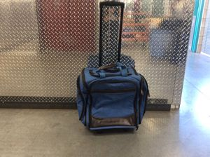 Arts and Crafts Sewing Luggage Case for Sale in Fullerton, CA