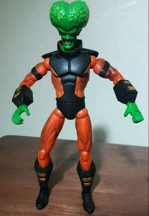 The Leader Action Figure marvel comics legends hulk toy for Sale in Marietta, GA