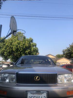 1993 Lexus LS400 for Sale in Fremont, CA