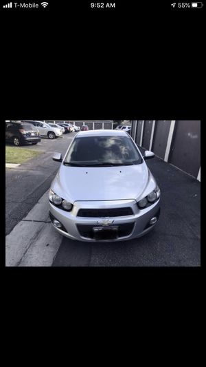 Chevy Sonic LT for Sale in Redondo Beach, CA