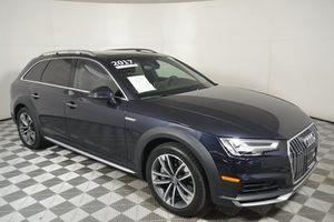 2017 Audi allroad for Sale in Lynnwood, WA