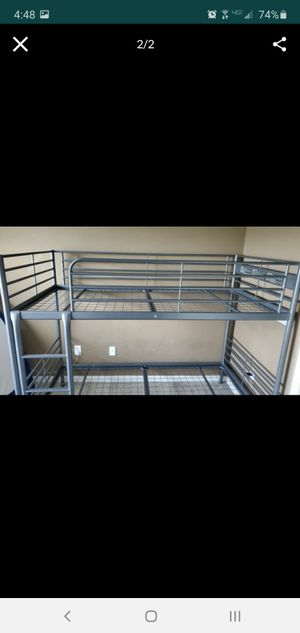 Ikea bunk bed for Sale in Riverview, FL