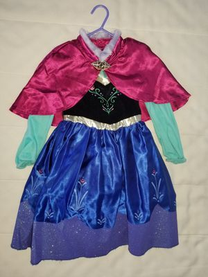 Anna costume dress for Sale in Los Angeles, CA