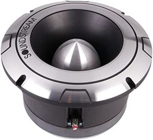 "Soundstream SPT.325 70W RMS 3"" Pro Audio Horn Tweeter 4 Ohm 300W Max (Each) for Sale in Santa Ana, CA"