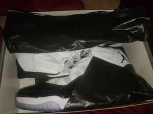 Air Jordan Concord 11's. BRAND NEW! Size 12 for Sale in Kenosha, WI