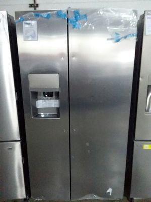 Side -by- side fridge for Sale in River Rouge, MI