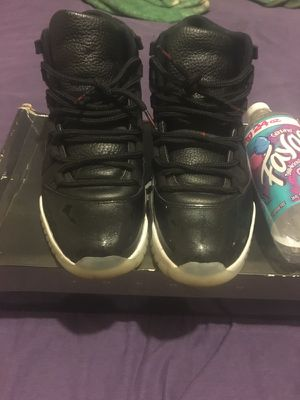 Jordan 72/10 size 11 for Sale in Tampa, FL
