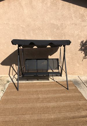 Bench swing for Sale in San Diego, CA