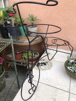 Suculents bike racks for Sale in Riverside, CA