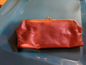 Purple clutch purse for Sale in Madison Heights, VA